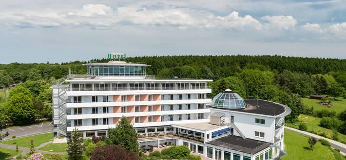 Hotels In Bad Marienberg Deutschland