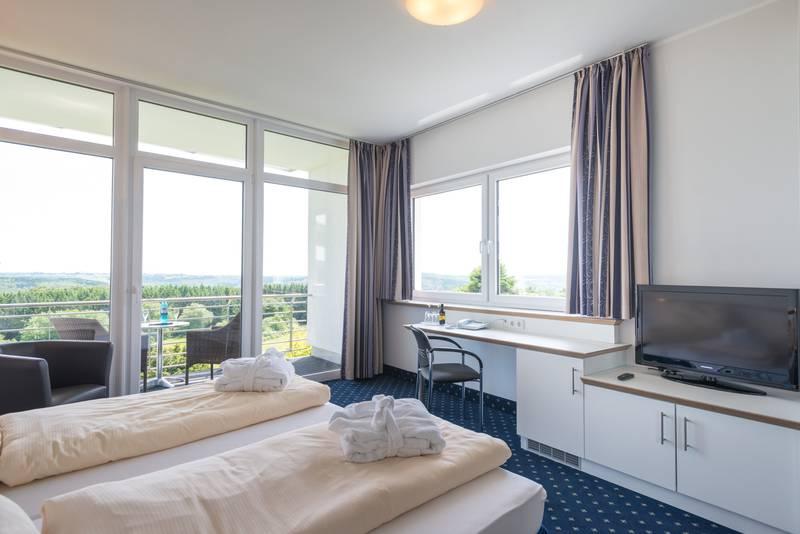 Hotel Bad Marienberg